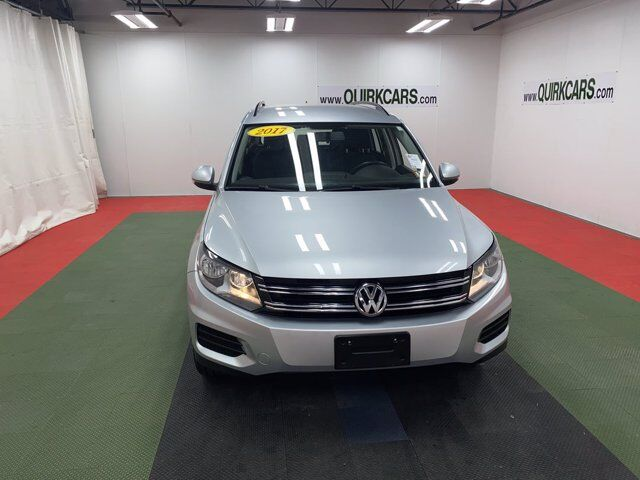 2017 Volkswagen Tiguan 2.0T LIMITED AUTO 4MOTION Manchester NH