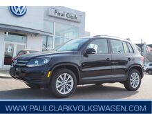2017_Volkswagen_Tiguan_2.0T Limited S 4Motion_ Brockton MA