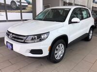 Volkswagen Tiguan 2.0T Limited S 4Motion 2017