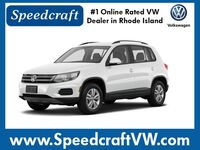 Volkswagen Tiguan 2.0T Limited S 4dr SUV 2017