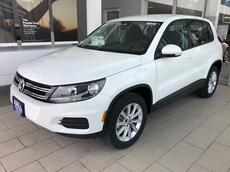 2017_Volkswagen_Tiguan_2.0T Limited S_ Brookfield WI