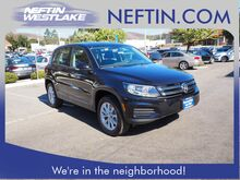 2017_Volkswagen_Tiguan_2.0T Limited S_ Thousand Oaks CA
