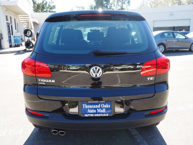 2017 Volkswagen Tiguan 2.0T Limited S Thousand Oaks CA