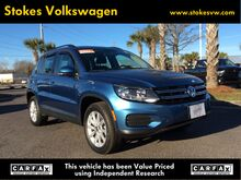 2017_Volkswagen_Tiguan_2.0T_ North Charleston SC