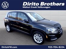 2017_Volkswagen_Tiguan_2.0T S_ Walnut Creek CA