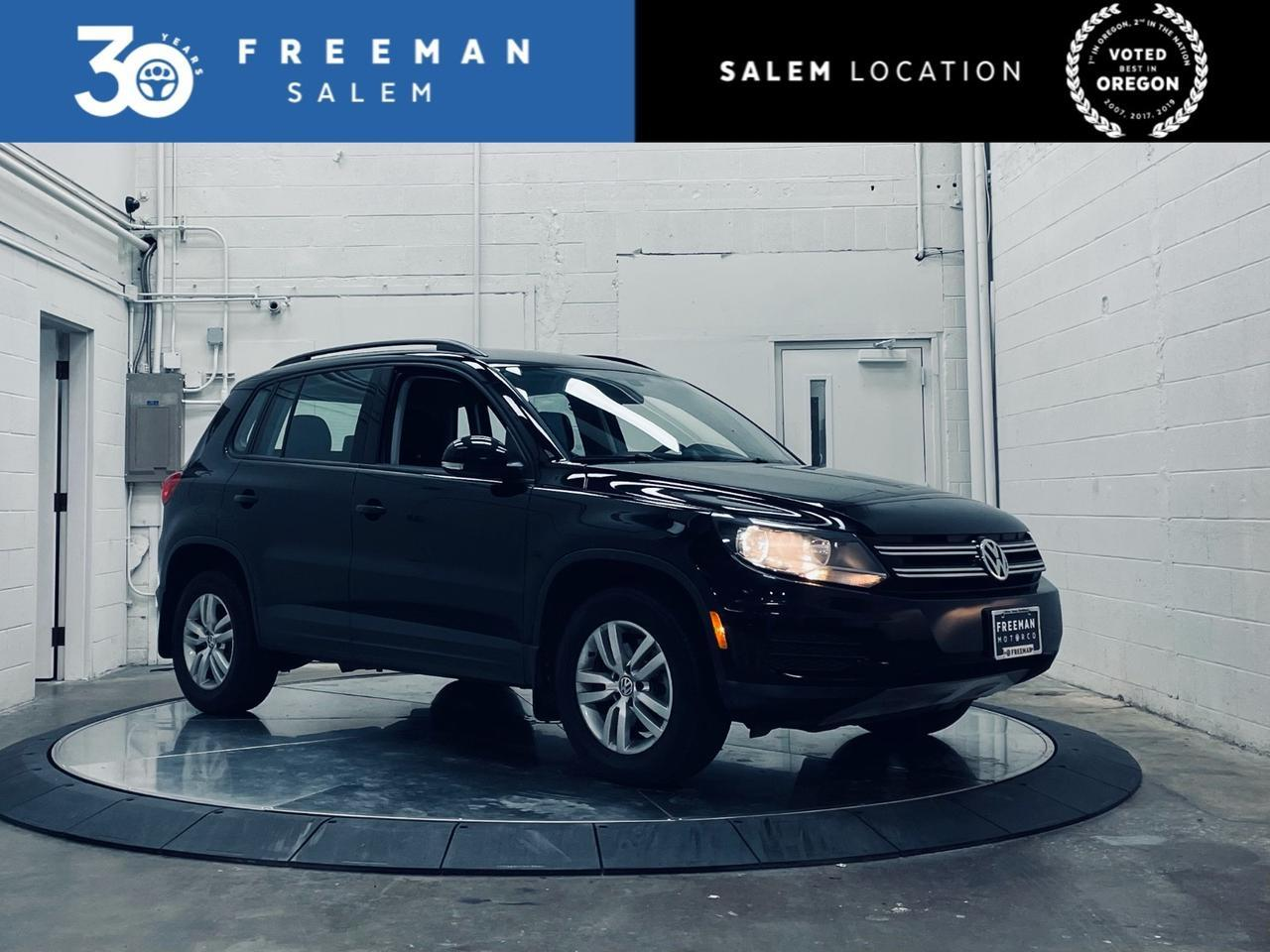 2017 Volkswagen Tiguan AWD S Backup Camera Heated Seats