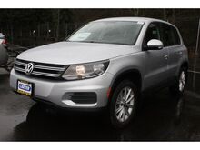 2017_Volkswagen_Tiguan_LIMITED EDITION_ Seattle WA