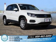 2017_Volkswagen_Tiguan Limited__ Cape May Court House NJ