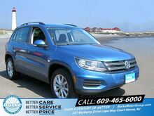 2017_Volkswagen_Tiguan Limited__ South Jersey NJ