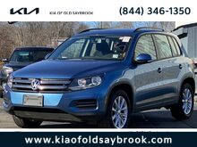 2017_Volkswagen_Tiguan Limited__ Old Saybrook CT