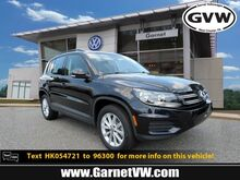 2017_Volkswagen_Tiguan Limited__ West Chester PA
