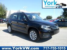 2017_Volkswagen_Tiguan Limited__ York PA