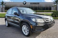 2017_Volkswagen_Tiguan Limited_2.0T_ Coconut Creek FL