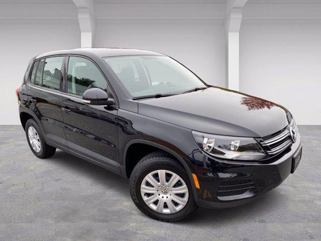 2017 Volkswagen Tiguan Limited 2.0T FWD Westborough MA