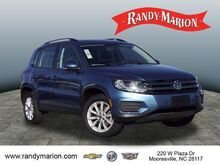 2017_Volkswagen_Tiguan Limited_2.0T_ Hickory NC