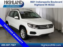 2017_Volkswagen_Tiguan Limited_2.0T_ Highland IN