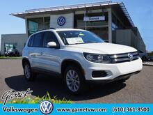 2017_Volkswagen_Tiguan Limited_2.0T Limited 4Motion_ West Chester PA