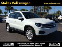 2017_Volkswagen_Tiguan Limited_2.0T Limited S_ North Charleston SC