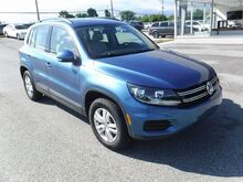 2017_Volkswagen_Tiguan Limited_2.0T_ Manchester MD