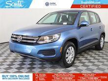 2017_Volkswagen_Tiguan Limited_2.0T_ Miami FL