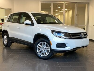 2017_Volkswagen_Tiguan Limited_2.0T_ Orland Park IL