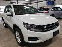 2017_Volkswagen_Tiguan Limited_2.0T S 4MOTION_ Pittsfield MA