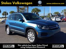 2017_Volkswagen_Tiguan Limited_2.0T S_ North Charleston SC