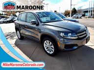 2017 Volkswagen Tiguan Limited 2.0T w/ Alloy Wheel Pack Colorado Springs CO