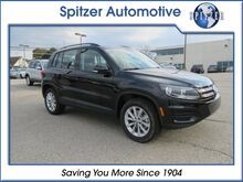2017_Volkswagen_Tiguan Limited_2.0T_ Amherst OH