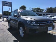 2017_Volkswagen_Tiguan Limited 4Motion__ Ramsey NJ