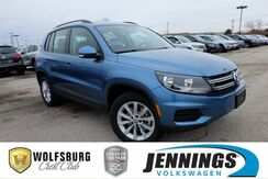 2017_Volkswagen_Tiguan Limited_4Motion_ Glenview IL