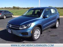 2017_Volkswagen_Tiguan Limited_4Motion_ Lincoln NE