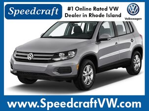 2017_Volkswagen_Tiguan Limited_AWD 2.0T S 4Motion 4dr SUV_ Wakefield RI