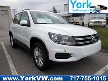 2017_Volkswagen_Tiguan Limited_BLACK_ York PA