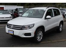 Volkswagen Tiguan Limited Edition 2017