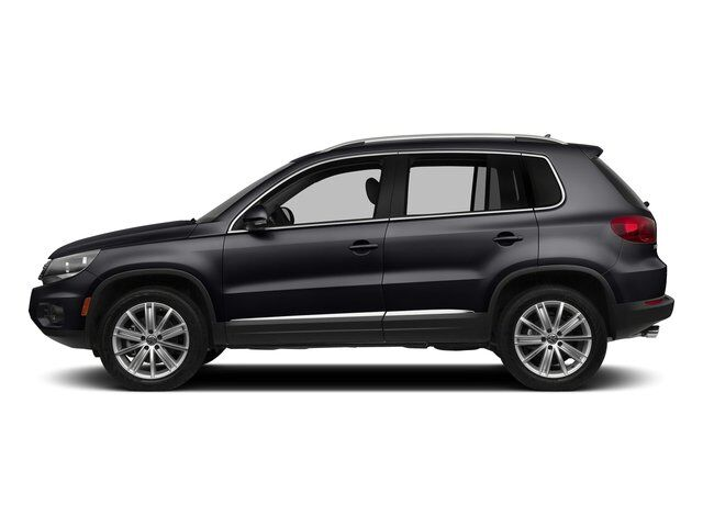 2017 Volkswagen Tiguan Limited LIMI Green Bay WI