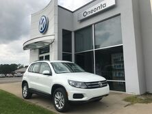 Volkswagen Tiguan Limited Oneonta NY
