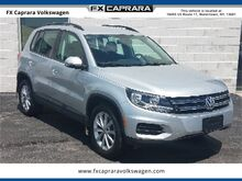 2017_Volkswagen_Tiguan Limited_S_ Watertown NY