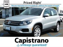 Volkswagen Tiguan S San Juan Capistrano CA
