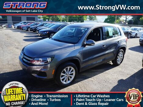 2017_Volkswagen_Tiguan_S 4Motion_ Salt Lake City UT