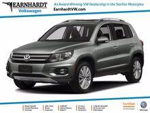 2017_Volkswagen_Tiguan_S_ Gilbert AZ