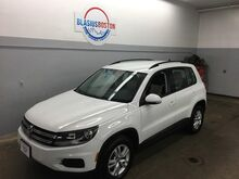 2017_Volkswagen_Tiguan_S_ Holliston MA