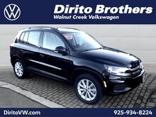 2017_Volkswagen_Tiguan_S_ Walnut Creek CA