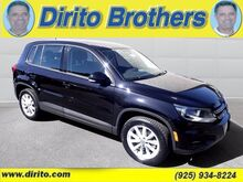 2017_Volkswagen_Tiguan_S_ Walnut Creek CA