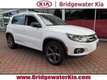 2017_Volkswagen_Tiguan_Sport 4MOTION, Push Button Engine Start, Navigation System, Rear-View Camera, Smartphone Interface, Bluetooth Streaming Audio, Heated Leather Seats, Panorama Sunroof, 18-Inch Alloy Wheels,_ Bridgewater NJ