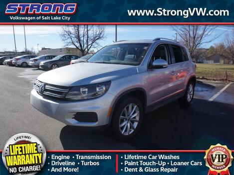 2017_Volkswagen_Tiguan_WOLFSBURG_ Salt Lake City UT