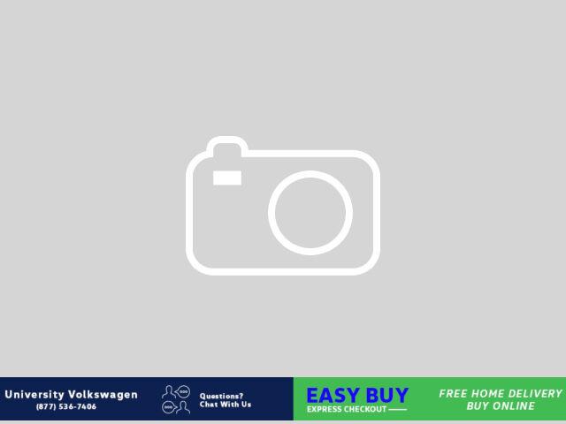 2017 Volkswagen Tiguan Wolfsburg Seattle WA