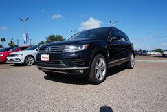 2017_Volkswagen_Touareg_Executive_ Brownsville TX