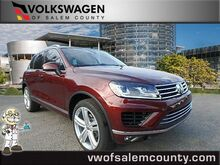 2017_Volkswagen_Touareg_Executive_ Monroeville NJ