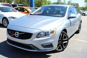 2017 Volvo S60 ** DYNAMIC ** - w/ NAVIGATION & BEIGE LEATHER SEATS